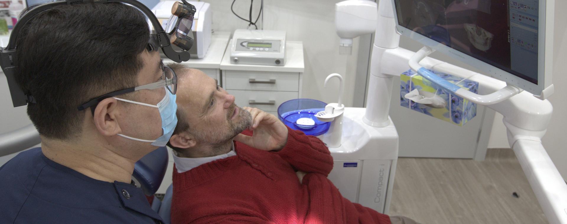 Epping Beyond Dental Video